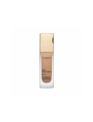 Foto e Clarins Everlasting Foundation+ SPF 15 110.5 Almond 30ml