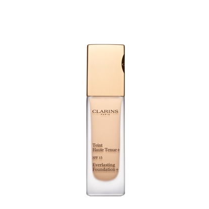 Picture of Clarins Everlasting Foundation+ SPF 15 112 Amber 30ml