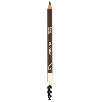 Picture of Clarins Eyebrow Pencil 02 Light Brown