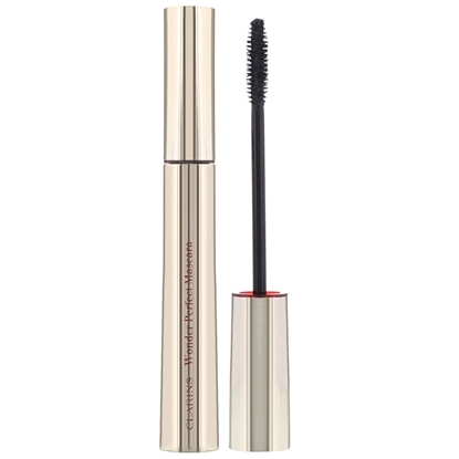 Picture of Clarins Wonder Perfect Mascara 01 Black