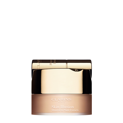 Picture of Clarins -Liquid Make Up Base Skin Illusion Clarins