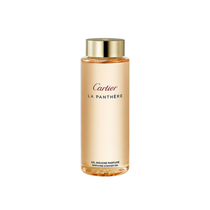 Picture of Cartier La Panthere Shower Gel 200ml