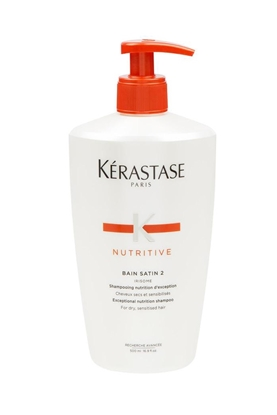 Picture of KERTASTASE NUTRITIVE bain satin 2 500 ml