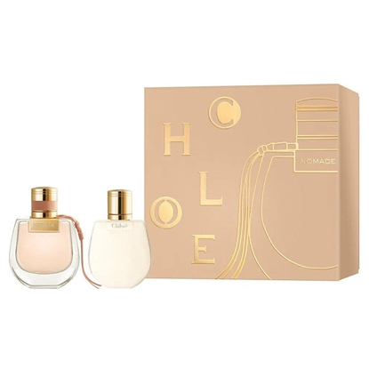 Picture of CHLOE NOMADE Eau de Parfum 50ml+Body Lotion100ml