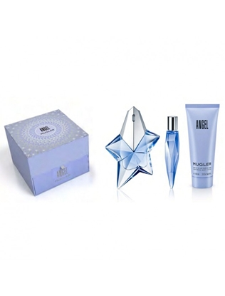 Picture of THIERRY MUGLER ANGEL LUXURY SET