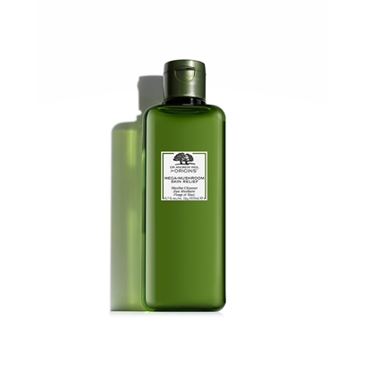Picture of Origins Dr Weil Mega Mushroom Micellar Cleanser