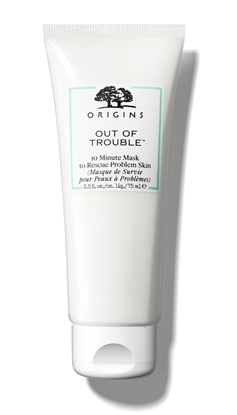 Picture of Origins OUT OF TROUBLE MASK 75ML
