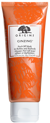 Picture of Origins GINZING PEEL OFF MASK 75ML