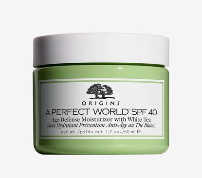 Picture of Origins A Perfect World Spf 40 Moisturizer