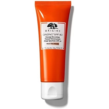 Picture of Origins Ginzing Spf40 Energy-Boosting Tinted Moisturizer