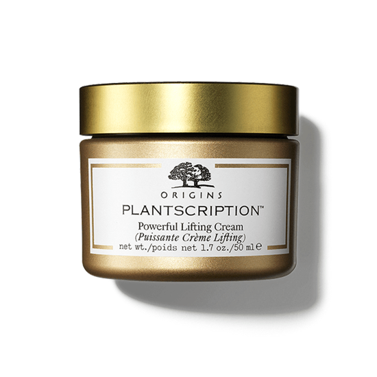 Foto e Origins Plantscription Power Lifting Cream