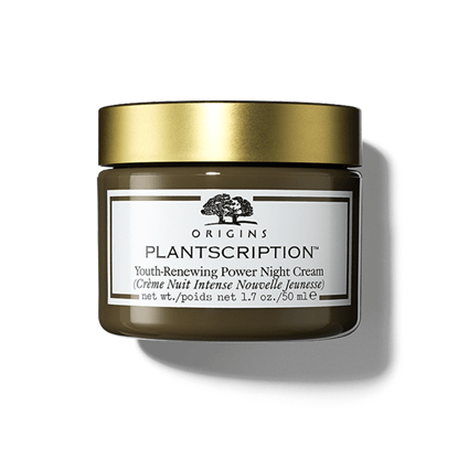 Picture of Origins Plantscription Youth Renewing Power Night Cream