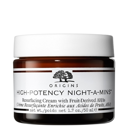 Picture of Origins OR HIGH POTENCY NIGHT A MINS CREAM 50 ML