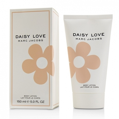 Picture of MARC JACOBS  DAISY LOVE  BODY LOTION 150 ML
