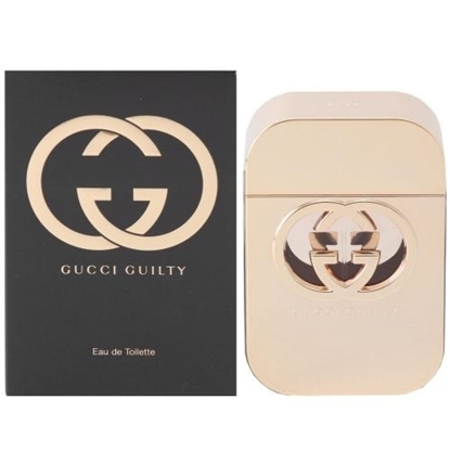 Picture of GUCCI GUILTY EDT VAPO 75 ML