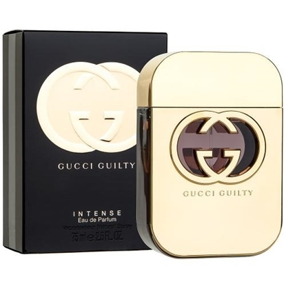 Picture of GUCCI GUILTY INTENSE EDP 75 ML