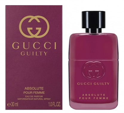 Picture of GUCCI GUILTY ABSOLUTE POUR FEMME 30ML