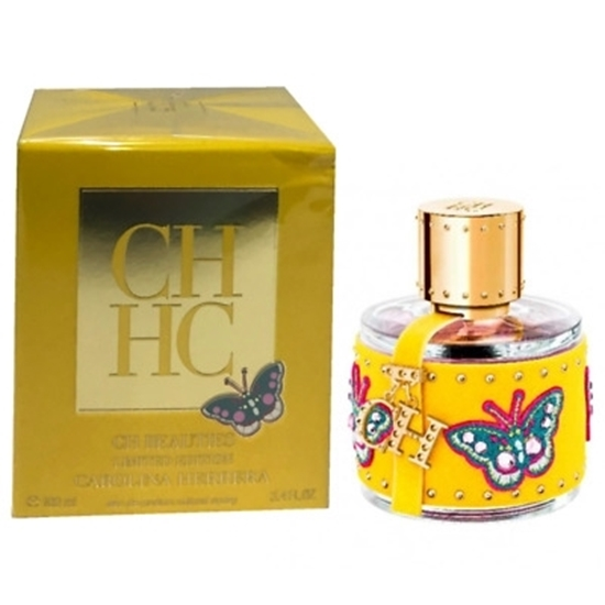 Picture of CAROLINA HERRERA BEAUTIES LE 20 EDP 100ML