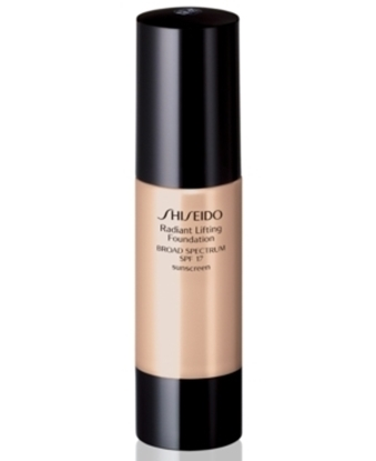 SHISEIDO RADIANT LIFT FOUNDATION B40
