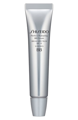 Foto e SHISEIDO HYDRATING BB CREAM 30ml Dark
