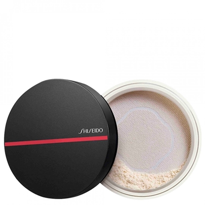 Foto e SHISEIDO SYNCHRO SKIN INVISIBLE LOOSE POWDER 1 RAD