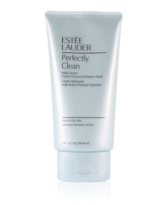 Foto e ESTEE LAUDER NEW PERFCTLY CLEAN CREME CLEANSER