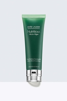 Foto e ESTEE LAUDER  NUTRISIOUS  PORE PURIFYING CLEANSER JELLY