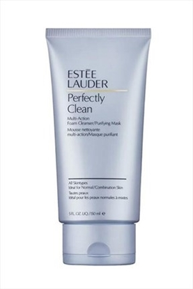 Foto e ESTEE LAUDER  PERFECTLY CLEAN GELEE CLEANSER