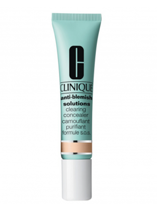 Picture of CLINIQUE  ANTI BLEMISH SOLUTION CLEARING CONCEALER