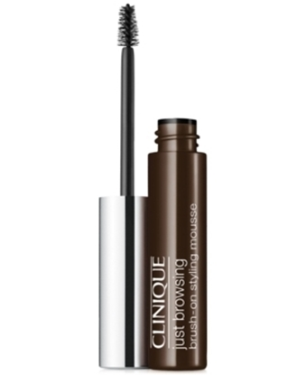 Picture of CLINIQUE JUST BROWSING LIGHT BROWN