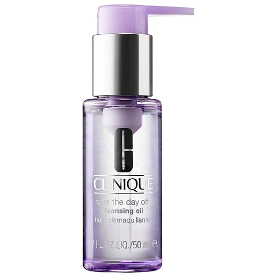 Picture of CLINIQUE TAKE THE DAY OFF  CLEANSING OIL 50ML